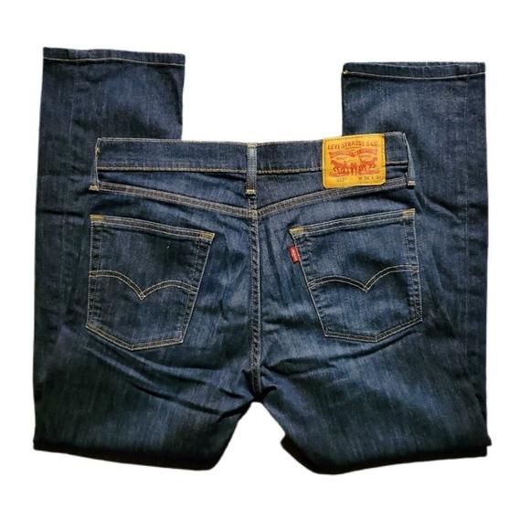 Bastion Levi/'s 513 Men/'s Slim Straight Fit